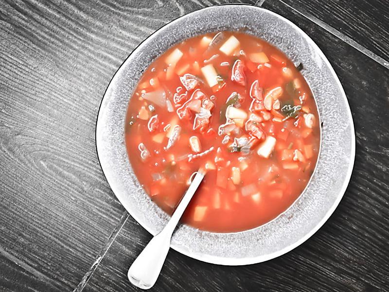 mamalyga_zupa naodchudzanie_bez glutenu_bez nabialu_lekka kuchnia_szybkie danie