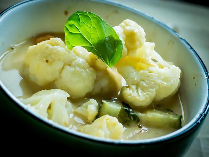 Mamalyga_tajskie curry zwarzywami