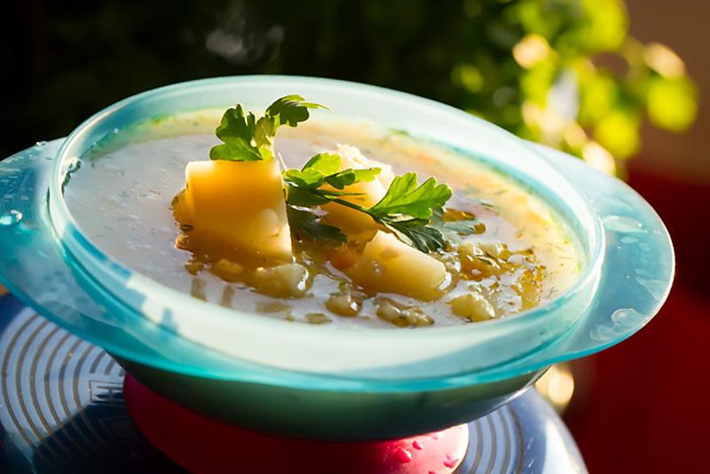 Mamalyga_zupa dla dzieci