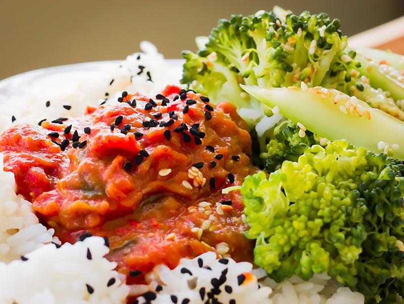 Mamalyga_baklazan curry