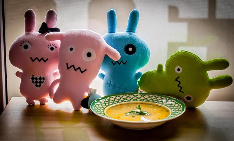 Mamalyga_zupa na przeziebienie