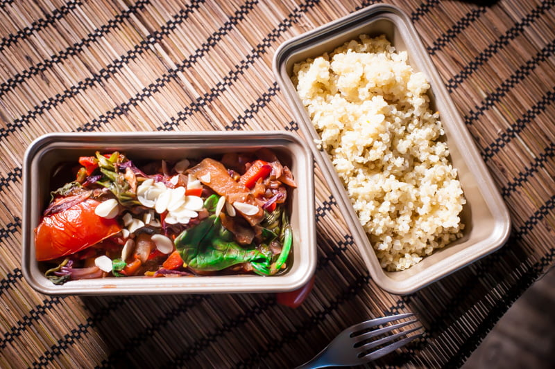 Mamalyga_beztłuszczowe warzywa zkomosa ryzowa