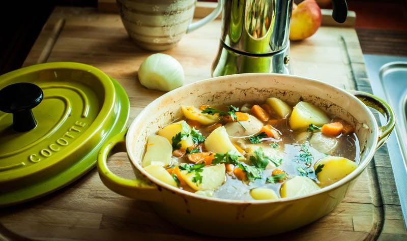 Szybki Obiad Dla Dzieci Kurczak Z Warzywami