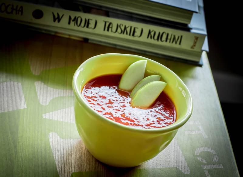 Mamalyga_krem zpapryki zjablkami