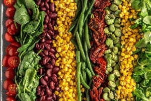 mamalyga_cobb salad