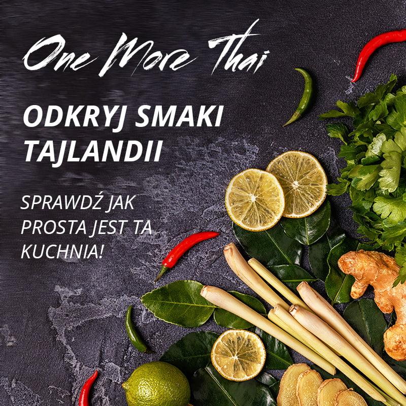 Ingredients of Thai spicy food.